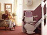 Montascale per Anziani 250